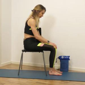 bad posture example
